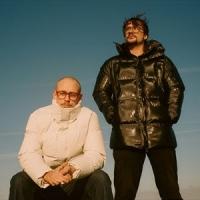 Frankie Stew and Harvey Gunn