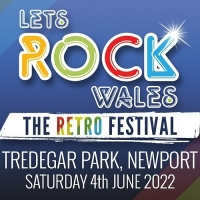 Let's Rock Wales, Adam Ant, OMD, ABC, Howard Jones, Kim Wilde, T'Pau, Betty Boo, Hue and Cry, Chesne...