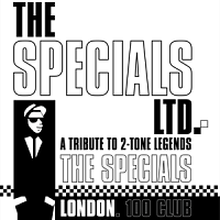 The Specials Ltd.