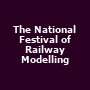 The National Festival of Railway Modelling 2018