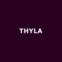 THYLA - Image: twitter.com/ThylaMusic
