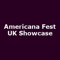 Americana Fest UK