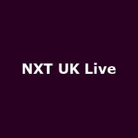 NXT UK Live