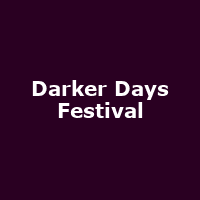 Darker Days Festival - Image: www.facebook.com/DarkerDaysFestival