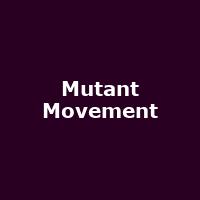 Mutant Movement - Image: mutantmovement.com