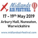 Midlands Air Festival 2019