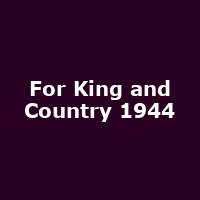 For King and Country 1944 - Image: www.forkingandcountry.london