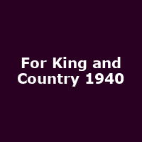 For King and Country 1940