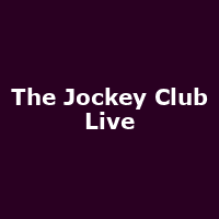 The Jockey Club Live, Olly Murs