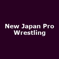 New Japan Pro Wrestling: Royal Quest