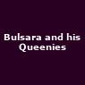 Bulsara and his Queenies