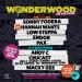Wonderwood Festival, Andy C