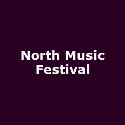 - Image: www.facebook.com/northmusicfestival
