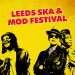 Leeds Ska And Mod Festival, The Selecter, Nevil...