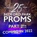 Bedford Park Proms