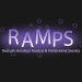 Redruth Amateur Musical and Pantomime Society [RAMPS]