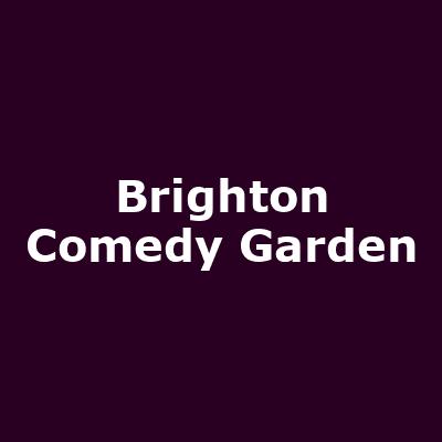 Brighton Comedy Garden