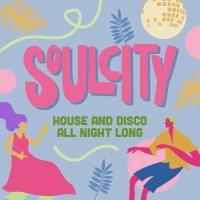 Soul City: Disco, House and Soul
