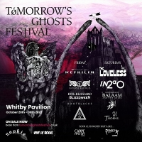 Tomorrow's Ghosts Festival 2019