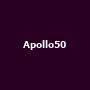 Apollo50 - Image: twitter.com/apollocontrol