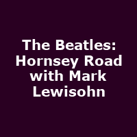 The Beatles - Hornsey Road with Mark Lewisohn