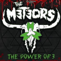The Meteors - Image: www.kingsofpsychobilly.com
