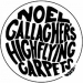 Noel Gallagher's High Flying Carpets