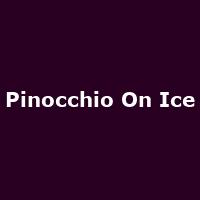 Pinocchio On Ice