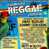 Falmouth Reggae Festival