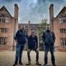 Peat and Diesel