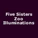 Five Sisters Zoo Illuminations