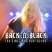Back:N:Black - The Girls Who Play AC/DC