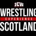 Wrestling Experience Scotland