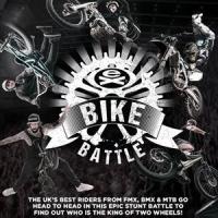 Extreme Bike Battle