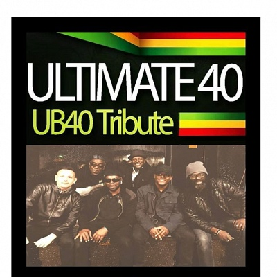 - Image: www.facebook.com/Ultimate40/