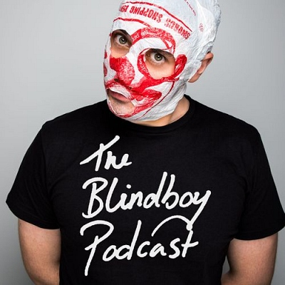 The Blindboy Podcast