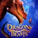 Dragons and Mythical Beasts [Open Air Theatre]