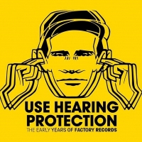 Use Hearing Protection - The Early Years of Factory Records