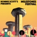 Ronnie Scott's presents Milestones Festival