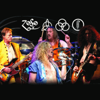CODA [Led Zeppelin Tribute]