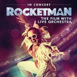 Rocketman in Concert