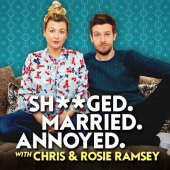 Shagged. Married. Annoyed. Chris and Rosie Ramsey