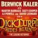 Dick Turpin Rides Again [York]