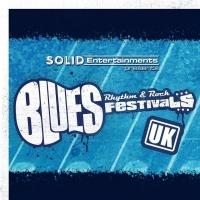 Leeds Blues, Rhythm and Rock Festival, Kris Barras Band, Felix Rabin, Zoë Schwarz