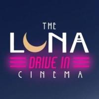 Luna Drive-In Cinema