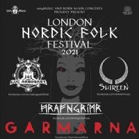 London Nordic Folk Festival