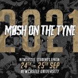 Mosh on the Tyne Festival
