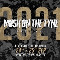 Mosh on the Tyne Festival