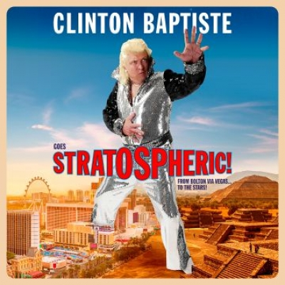 Clinton Baptiste