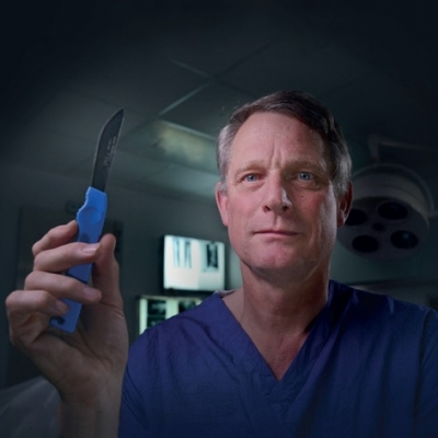 Dr. Richard Shepherd